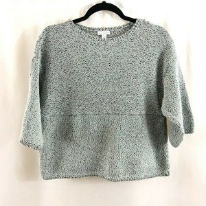 J Jill PureJill Kimono Womens Sweater Oversized XS